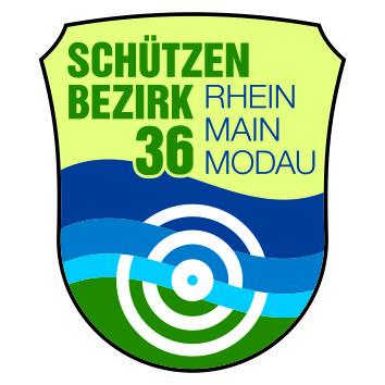 Schützenbezirk 36 Rhein Main Modau